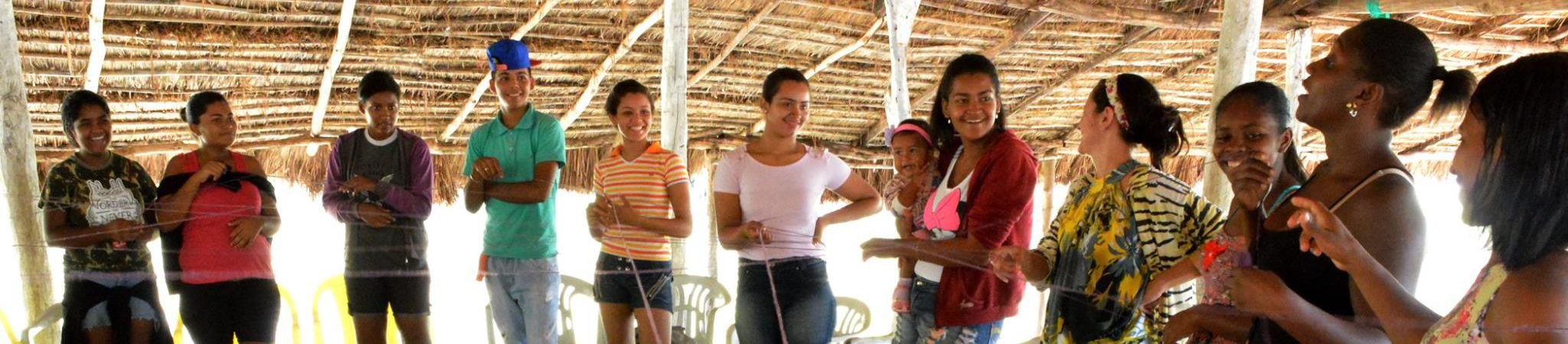 Fundo SAAP lança edital de apoio a pequenos projetos