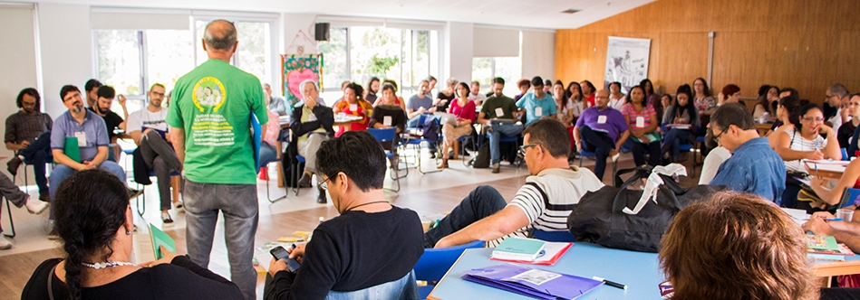 Seminário promove diálogos em defesa dos bens comuns