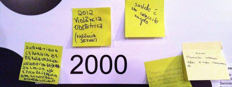 HUB das Pretas debate saúde, racismo e gênero