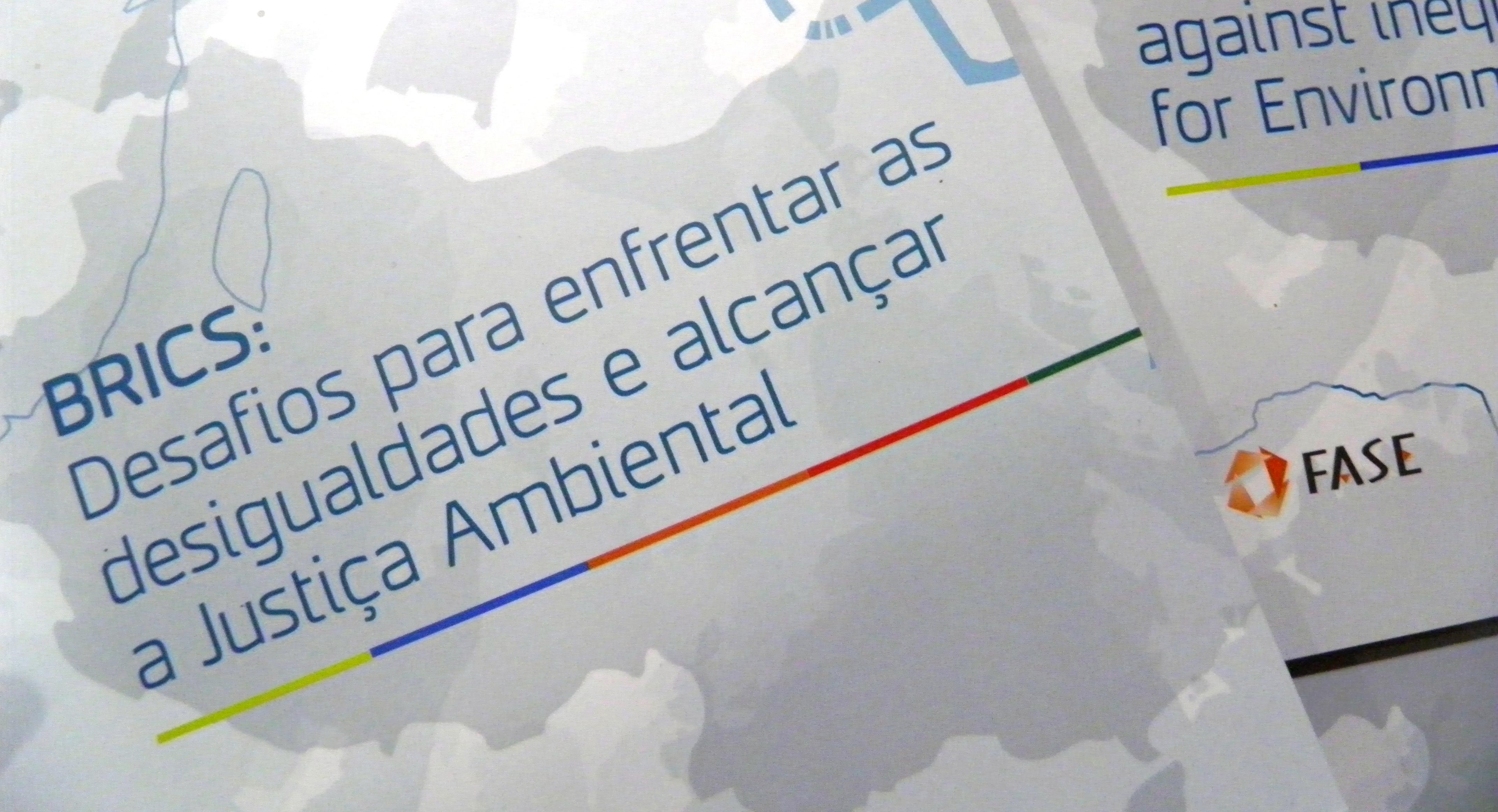 Boletim traz dados sobre os BRICS em diversas dimensões
