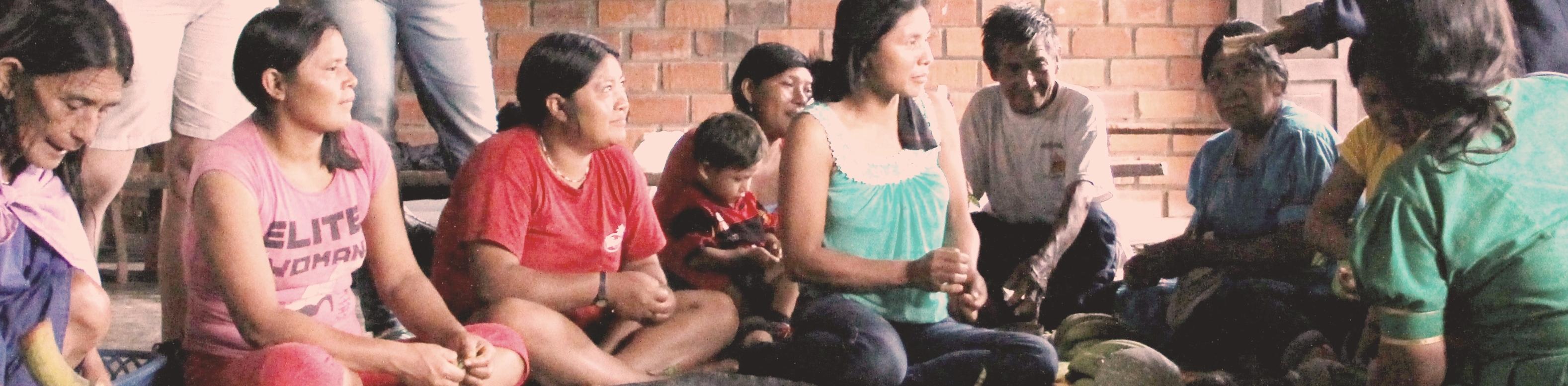 VIII FOSPA: intercâmbio em comunidade quéchua no Peru