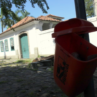 Casa D. Joao VI abandono 4