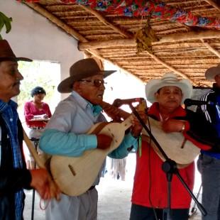 Comunidade é referência cultural e agroecológica. (Foto: GIAS/ Flicker)
