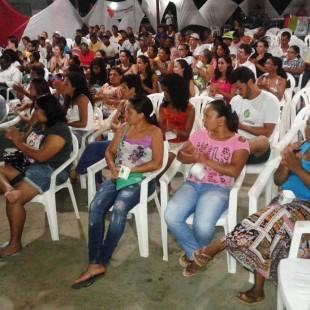 Evento foi realizado pela AABA. (Foto: Silvanei Barbosa)