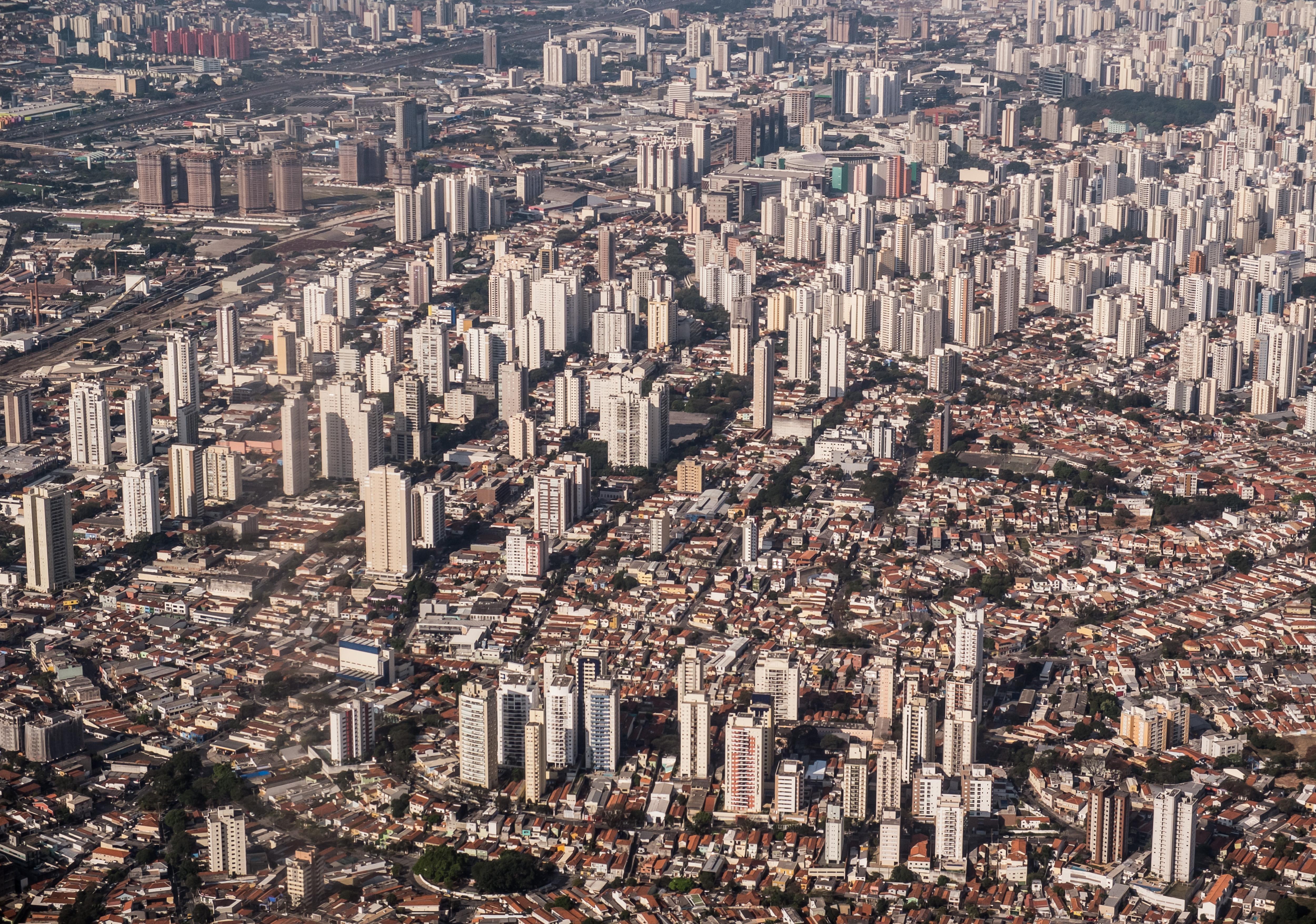 América Latina, direito à cidade e autocrítica