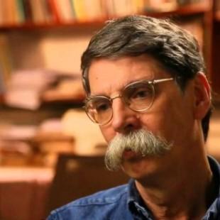 O professor norte-americano Dr. Philip Martin Fearnside.