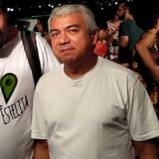 Evanildo Barbosa