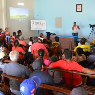 Assentamentos de Poconé são inscritos no Cadastro Ambiental Rural. (Foto: Andrés Pasquis)