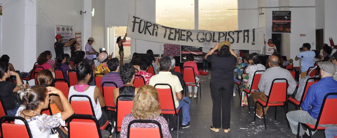 Propostas foram construídas coletivamente e serão encaminhadas ao grande encontro que será realizado no Peru