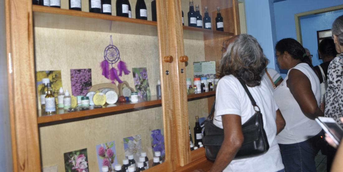 Farmácia Viva promove saúde popular na Transamazônia
