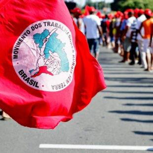 Movimento luta por Brasil mais justo desde 1984, ano de sua fundação. (Foto: Aquivo MST)