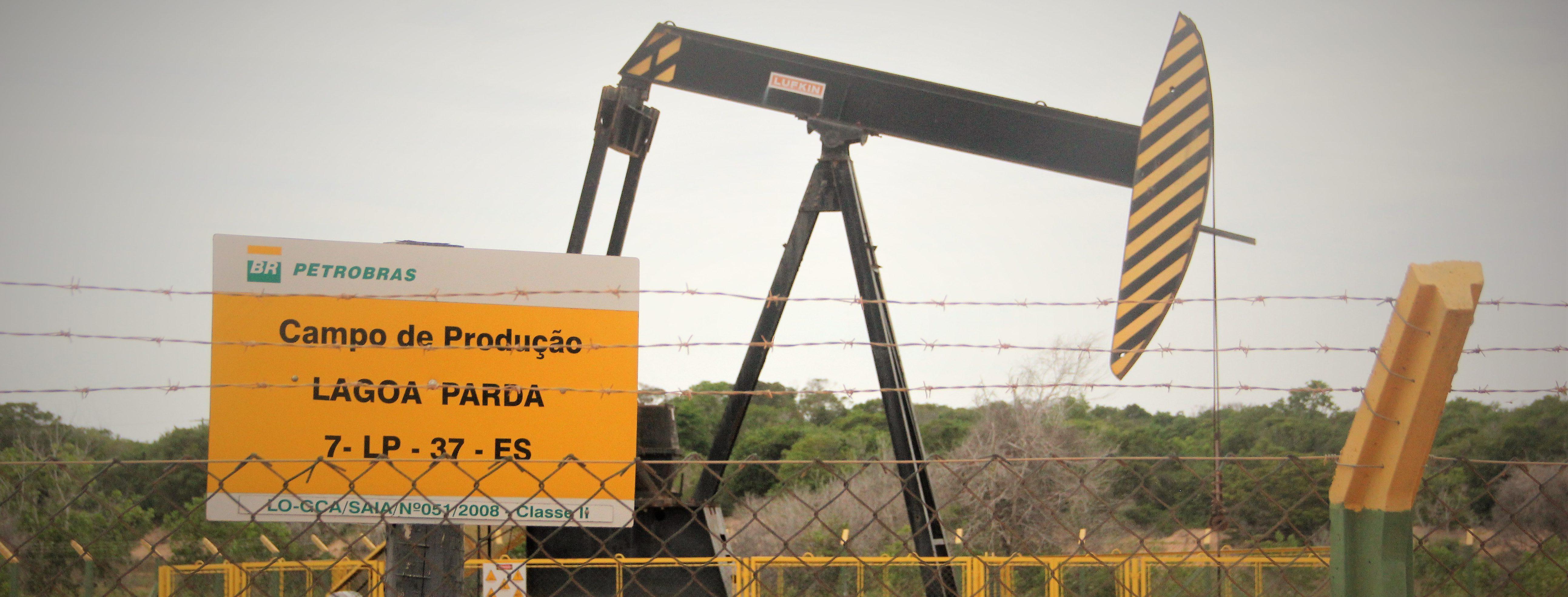 Vídeo: direitos violados em nome da exploração de petróleo