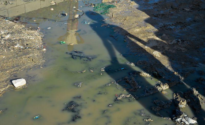 Paradoxos da política de saneamento básico no Brasil