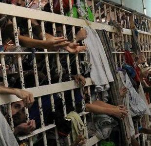 40% das pessoas presas no Brasil não foram julgadas. (Foto: ABr)
