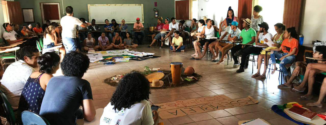 Caruaru recebe assembleia do Fórum de Juventudes de PE