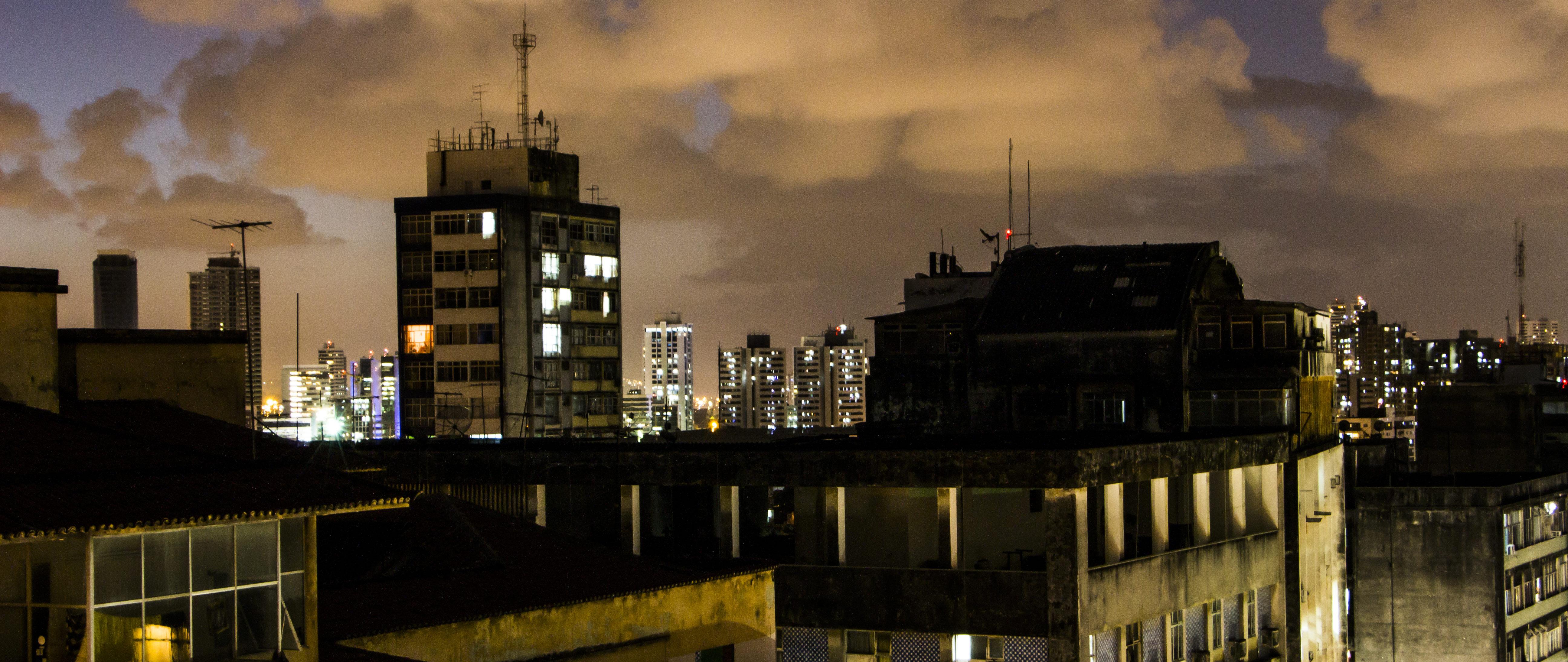 Estudo aponta ociosidade de imóveis em Recife