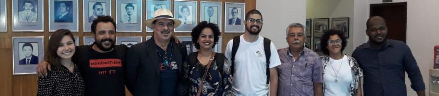 FASE Mato Grosso toma posse como membro do Consema