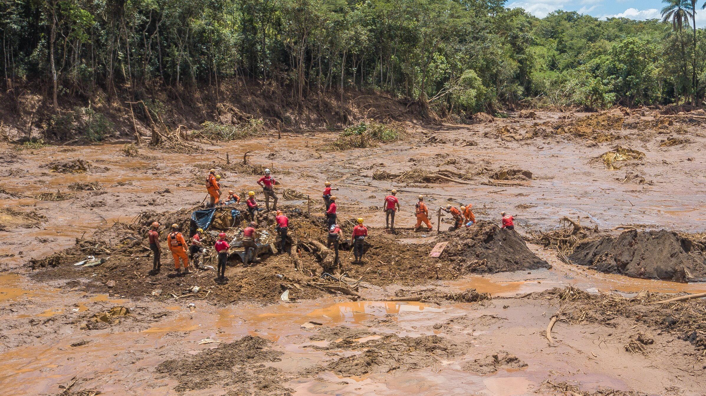 Entidades defendem mudanças no modelo de mineração
