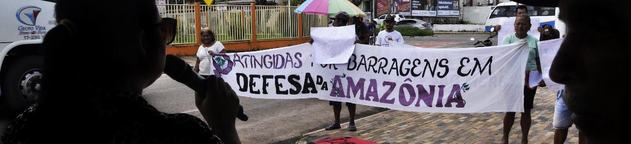 Brumadinho: Movimentos Sociais do PA se solidarizam