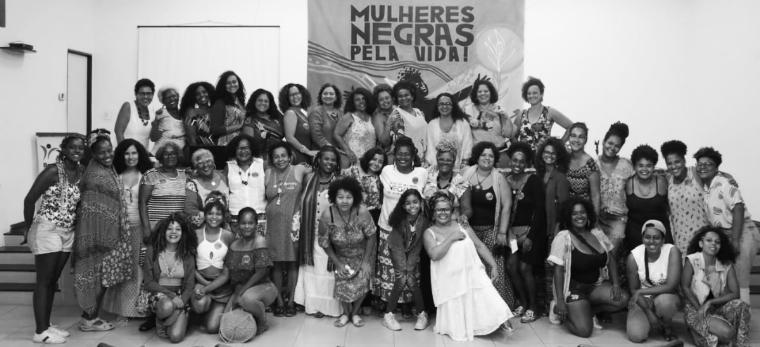 Campanha denuncia violências contra mulheres negras