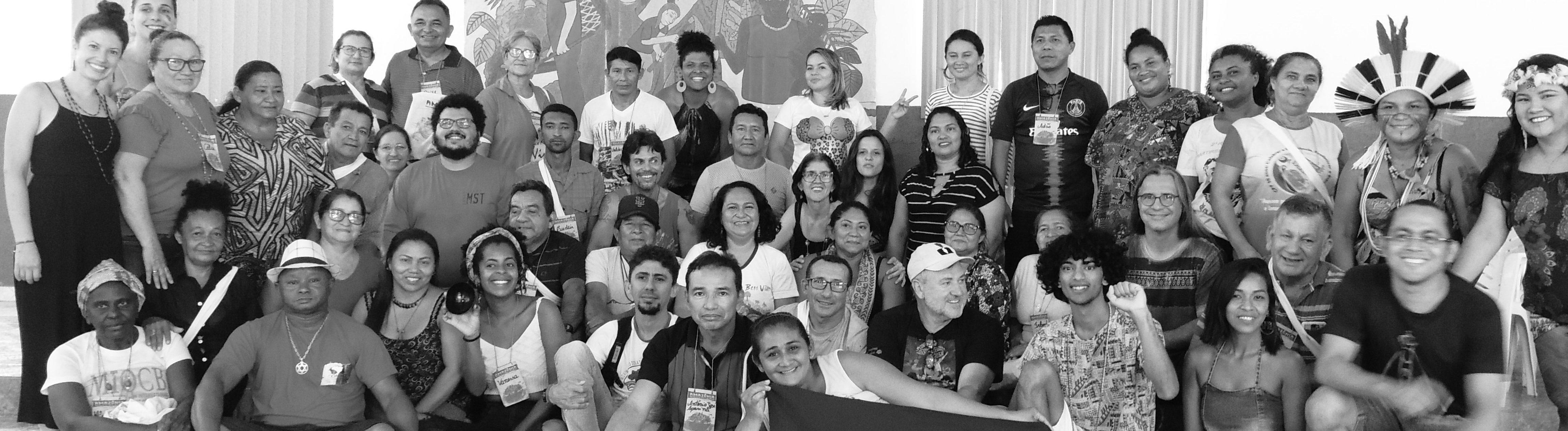 Povos da Amazônia articulam estratégias de resistência