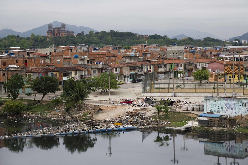 Covid-19 escancara a injustiça nas favelas e periferias